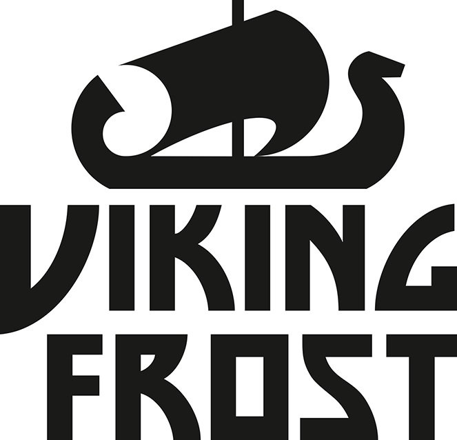 viing frost logo